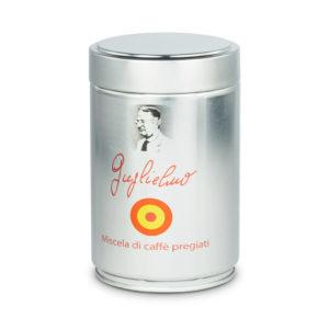 caffe guglielmo silver 250 gr